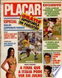 Placar Magazine