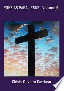 Poesias Para Jesus Volume 6