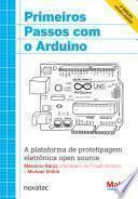 Primeiros Passos com o Arduino – 2ª Edição