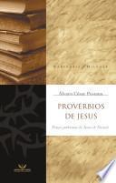 Provérbios de Jesus