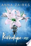Reivindique-me (Capture-me: Livro 3)