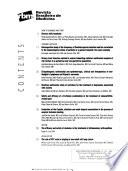 Revista Brasileira de medicina