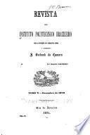 Revista do Instituto polytechnico brazileiro ...