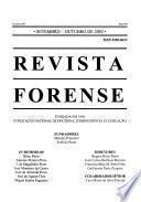 Revista forense