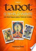 Tarot O Templo Vivente Vol.1