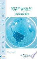 TOGAF® Versao 9.1 - Um Guia de Bolso