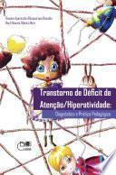 Transtorno de déficit de atenção/ hiperatividade