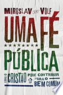 Uma fé pública