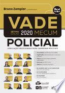 Vade Mecum policial - 2020