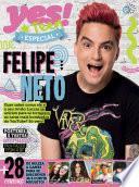 Yes Teen Especial Felipe Neto